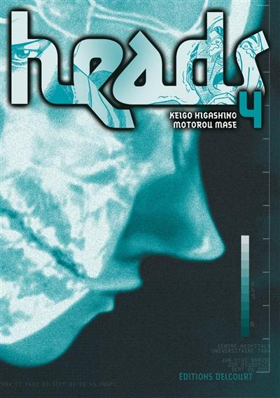 Heads. Vol. 4