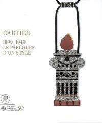 Cartier, 1899-1949
