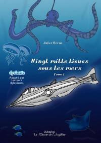 Vingt mille lieues sous les mers. Volume 1,