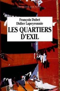 Les Quartiers d'exil