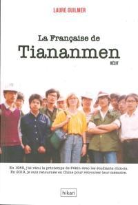 La Française de Tiananmen