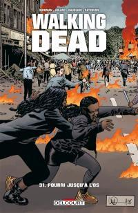 Walking dead. Volume 31,