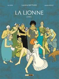La lionne. Vol. 1