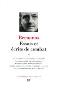 Essais et écrits de combat. Volume 2,