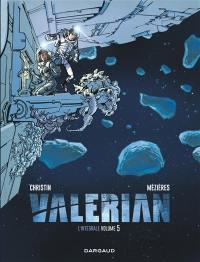 Valérian. Volume 5,