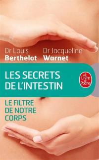 Les secrets de l'intestin