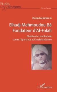 Elhadj Mahmoudou Bâ, fondateur d'Al-Falah