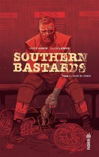 Southern bastards. Volume 2, Sang et sueur