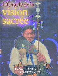 L'oracle de la vision sacrée