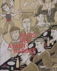 Paris des avant-gardes