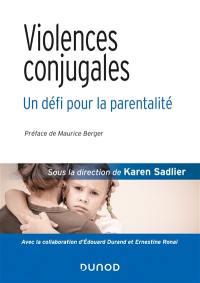 Violences conjugales