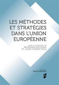 Méthodes et stratégies dans l'Union européenne