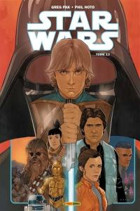 Star Wars. Volume 13,