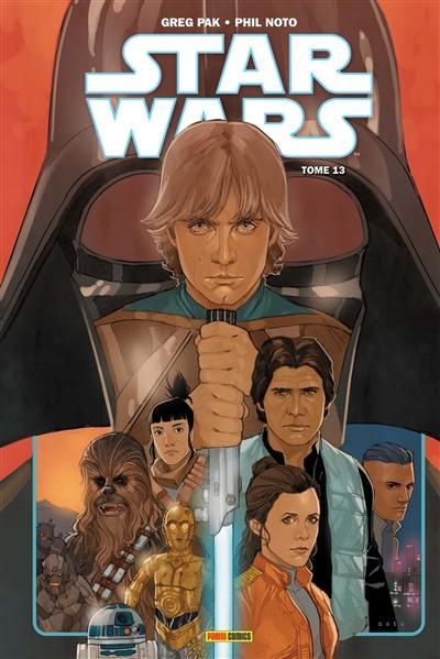 Star Wars. Volume 13,