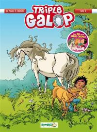 Triple galop. Volume 11,