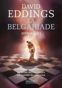 La Belgariade, intégrale. Volume 1,