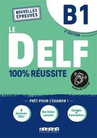 Le DELF B1