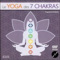 Le yoga des 7 chakras