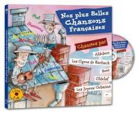Nos plus belles chansons françaises chantées par...