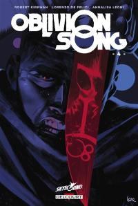 Oblivion song. Volume 4,