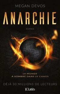 Anarchie,