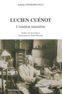 Lucien Cuenot