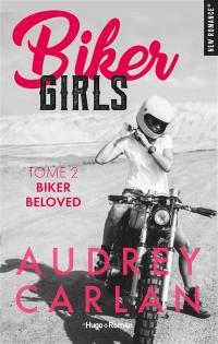 Biker girls. Volume 2, Biker beloved