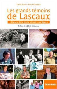 Les grands témoins de Lascaux