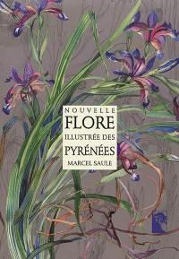 Nouvelle flore illustrée des Pyrénées