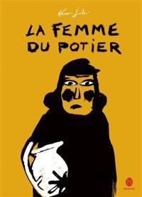 La femme du potier