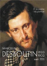 Marcellin Desboutin, 1823-1902