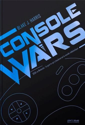 Console wars. Volume 1,