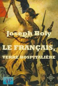 Le français, terre hospitalière