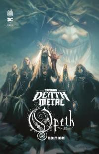 Batman death metal. Volume 4,