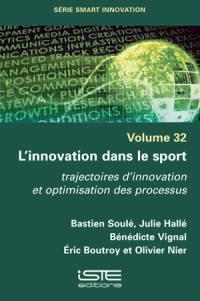 L'innovation dans le sport