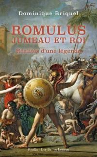 Romulus, jumeau et roi