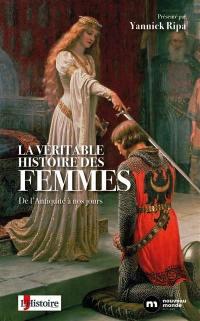 La véritable histoire des femmes