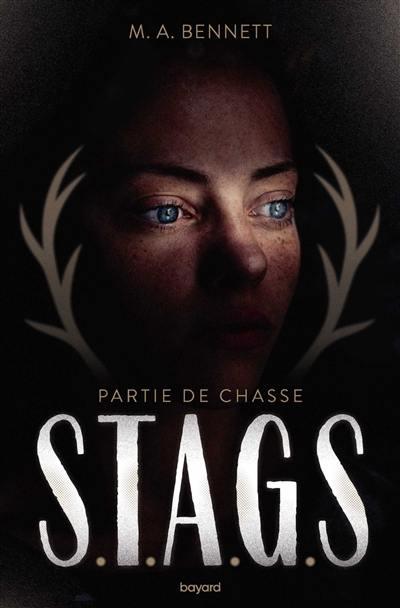 STAGS. Volume 1, Partie de chasse