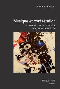 Musique et contestation