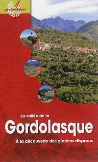 La vallée de la Gordolasque