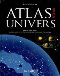 Atlas univers