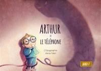 Arthur et le téléphone