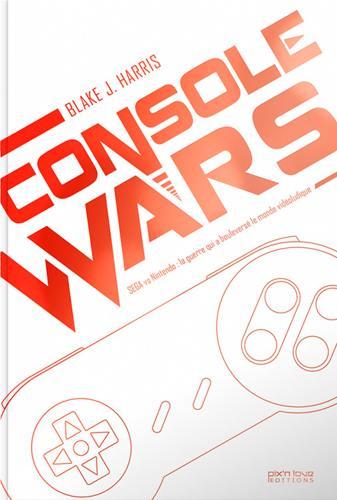 Console wars. Volume 2,