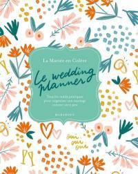 Le wedding planner