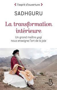 La transformation intérieure