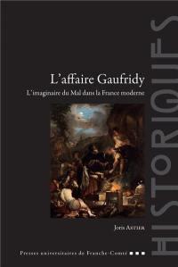 L'affaire Gaufridy