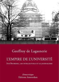 L'empire de l'université