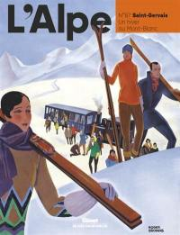 Alpe (L'). n° 87, Saint-Gervais