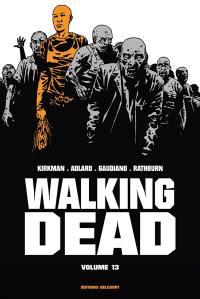 Walking dead. Volume 13,
