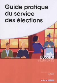 Guide pratique du service des élections